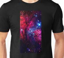 Beautiful Galaxy Nebula Unisex T-Shirt
