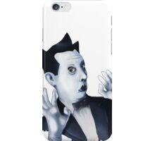 Pee-Wee Nomi iPhone Case/Skin