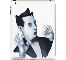 Pee-Wee Nomi iPad Case/Skin