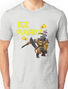 Ez Farm Unisex T-Shirt