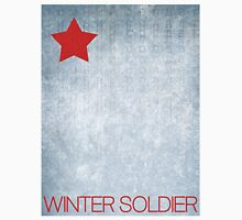 The Winter Soldier Unisex T-Shirt