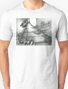 The Majestic Hallway Unisex T-Shirt