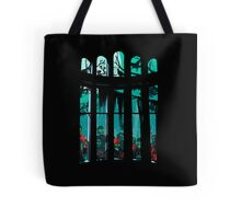 The Plague Tote Bag