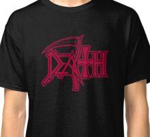 Death Logo Classic T-Shirt