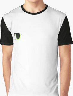 Eye Graphic T-Shirt