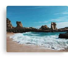 Great Cliff Canvas Print