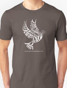 White Dove of Peace  T-Shirt