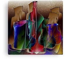 Display Canvas Print
