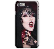 Vampirella iPhone Case/Skin