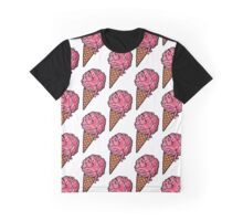 brain cone Graphic T-Shirt