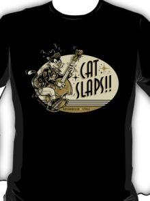 Cat Slaps T-Shirt