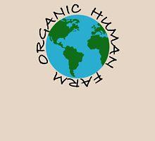 Organic Human Farm Unisex T-Shirt