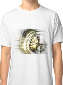 Frailty - Abstract Fractal Artwork Classic T-Shirt