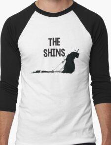 The Shins Men's Baseball ¾ T-Shirt