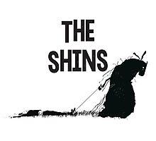 The Shins Photographic Print