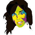 Steven Tyler by 2piu2design