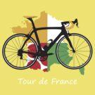 Tour de France by sher00