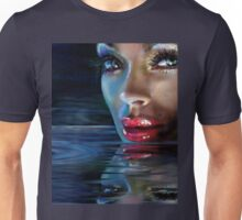 Brilliant Eyes Water Unisex T-Shirt
