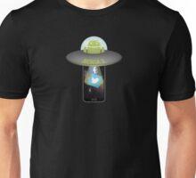 Nokia X UFO Unisex T-Shirt