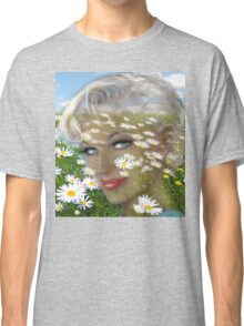 Daisies Hill Smile Classic T-Shirt