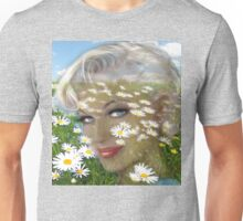 Daisies Hill Smile Unisex T-Shirt