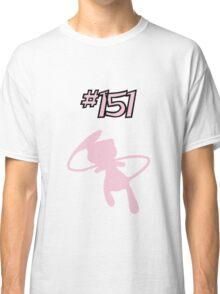 #151 Mew Classic T-Shirt
