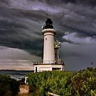 """Storm Over The Rip"" by Phil Thomson IPA"