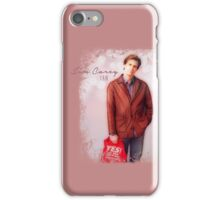 Jim Carrey Fan iPhone Case/Skin