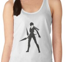 Yuffie Women's Tank Top