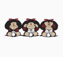Mafalda Kids Tee