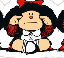 Mafalda Sticker