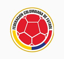 Colombia national football team Unisex T-Shirt