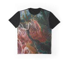 Fragile 61 Graphic T-Shirt