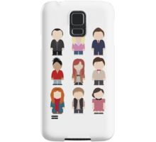 Doctor Who iphone case Samsung Galaxy Case/Skin