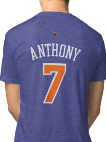 Carmelo Anthony Tri-blend T-Shirt
