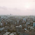city view by fahad23