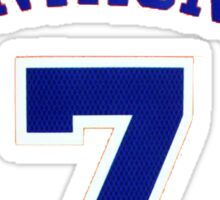 Carmelo Anthony Sticker