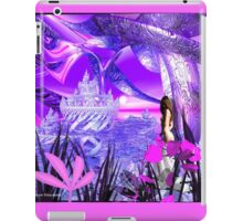 Once Upon A Dream ... iPad Case/Skin