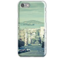San Francisco iPhone Case/Skin