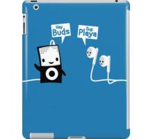 Sup Playa' iPad Case/Skin