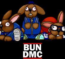 Bun DMC by Smallbrainfield