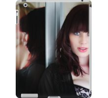 2 Girls iPad Case/Skin