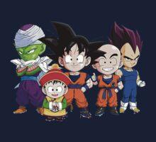 Dragon Ball Kids Tee