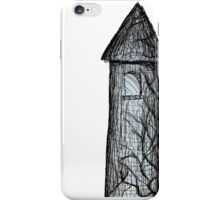 Fairy Tale Tower Drawing Case iPhone Case/Skin
