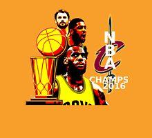 NBA Champions 2016 Cleveland Cavaliers Unisex T-Shirt