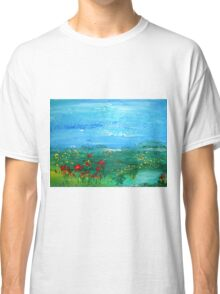 Meadow Pond Classic T-Shirt