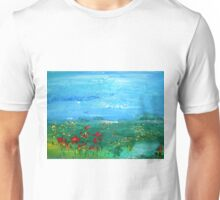 Meadow Pond Unisex T-Shirt