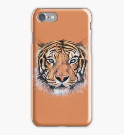 Ti-grrrr... iPhone Case/Skin