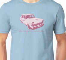 Old wagons never die (EK) Unisex T-Shirt