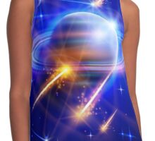 Lost In Space Contrast Tank